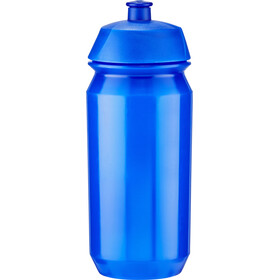 Tacx Shiva Drinking Bottle 500ml, dark blue